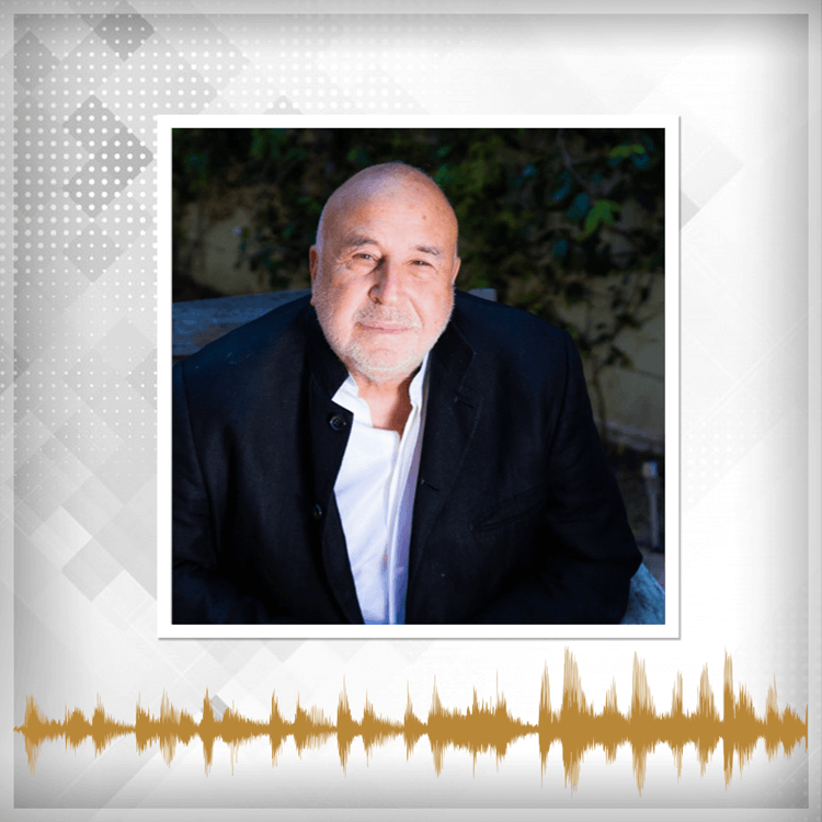Episode 4: Tips for getting ahead and building business relationships with E! Entertainment co-founder, Larry Namer