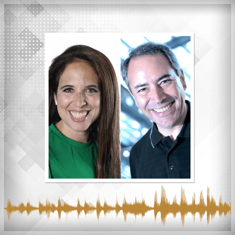 Episode 6: How to Get Hired & Get Ahead w/ Steven Rothberg & Vicki Salemi