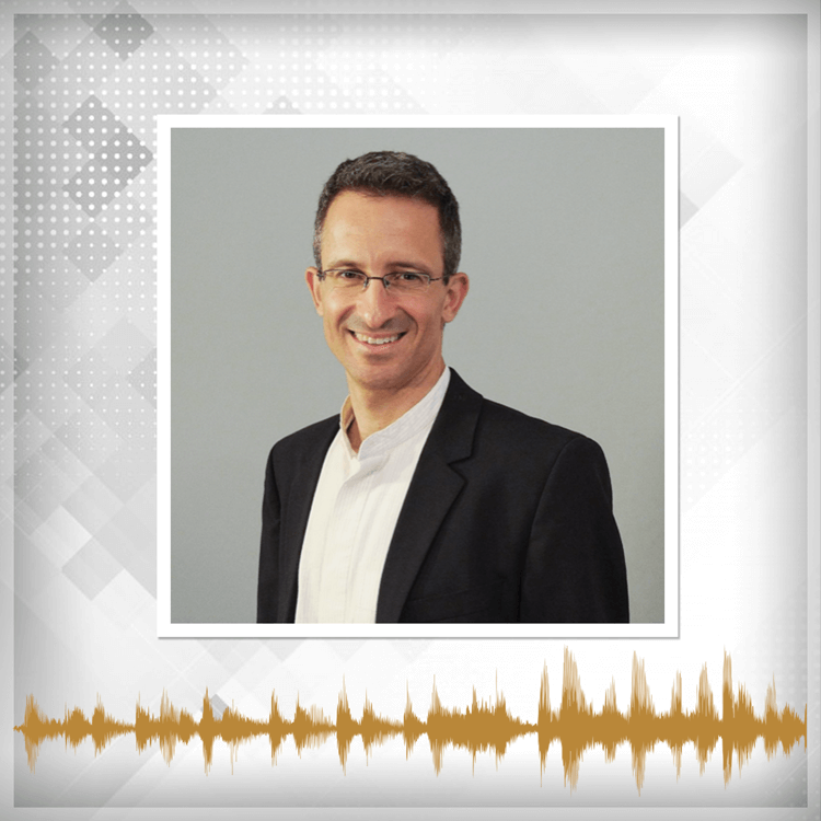 Episode 2: Mindset Masterclass with Renowned Positive Psychologist, Dr. Tal Ben-Shahar
