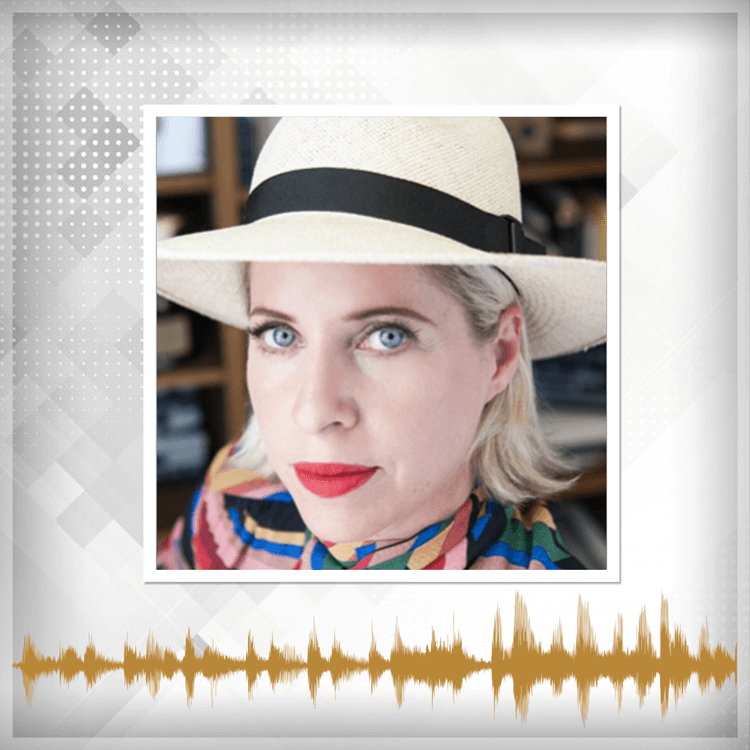 Episode 3: Unplugging and overcoming adversity during times of disruption with Tiffany Shlain